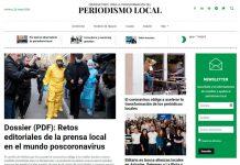 prensa local