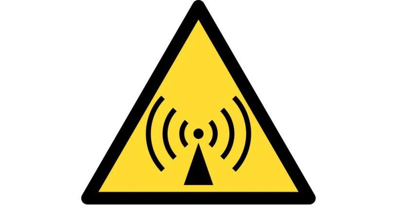 sensor SAR, móvil