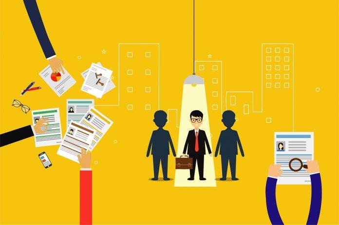 Empresas, recursos humanos: perfiles