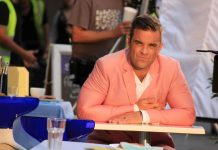Robbie WIlliams, conspiraciones