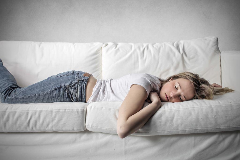dormir, sueño