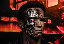 Terminator, tecnología real