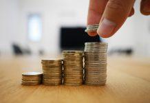 cuantia provision de fondos