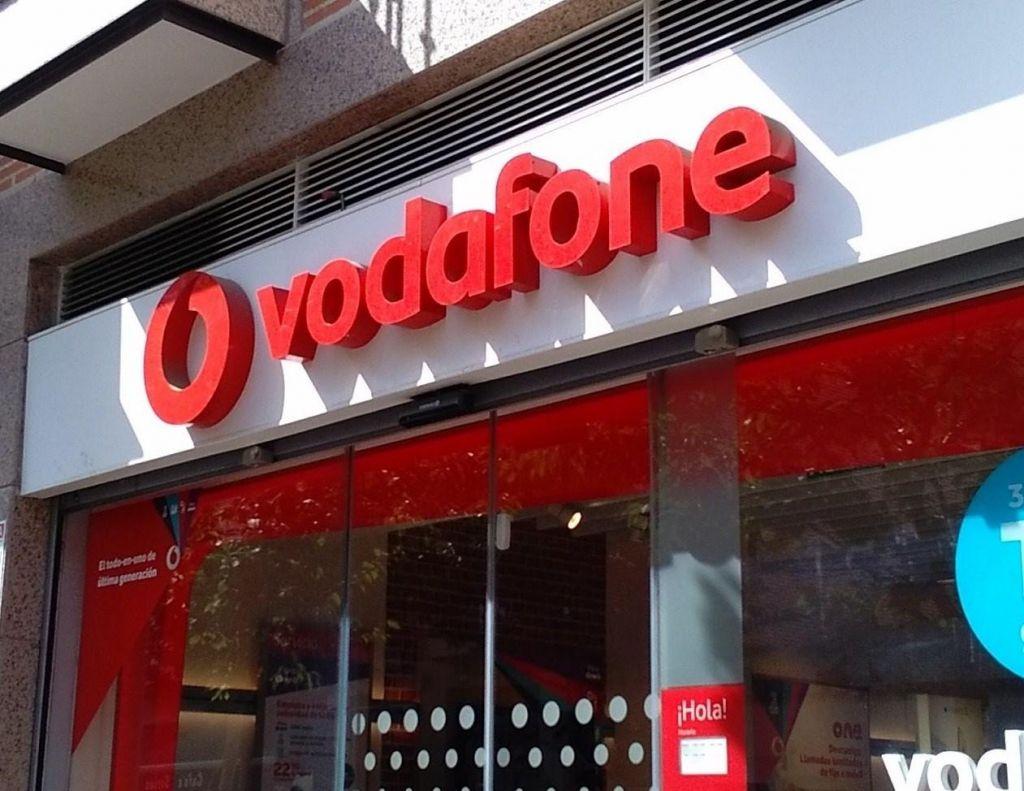 Vodafone realiza un ajuste para ser más competitiva y rentable
