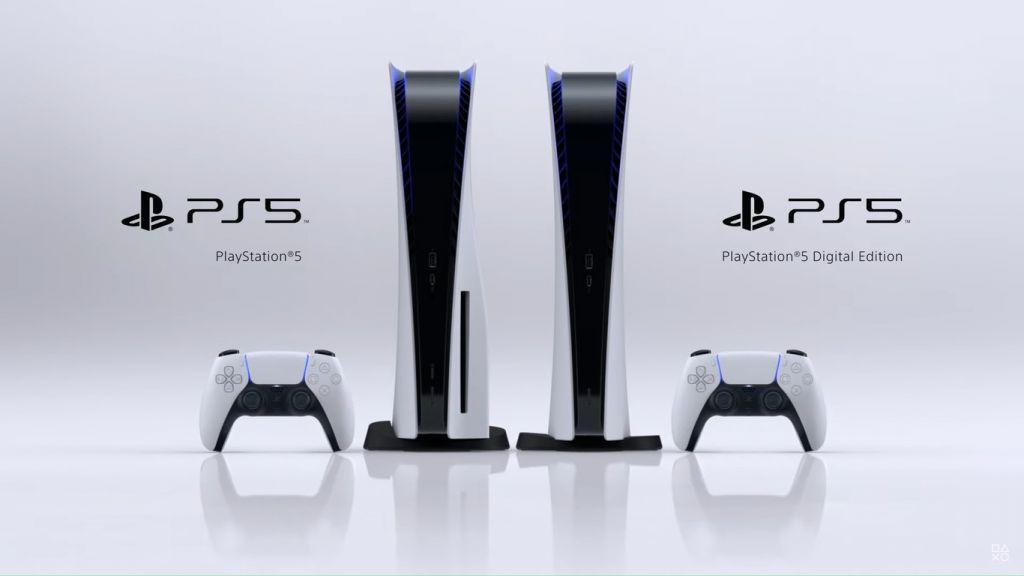 PlayStation 5 revelada: todos los detalles de la nueva consola de Sony
