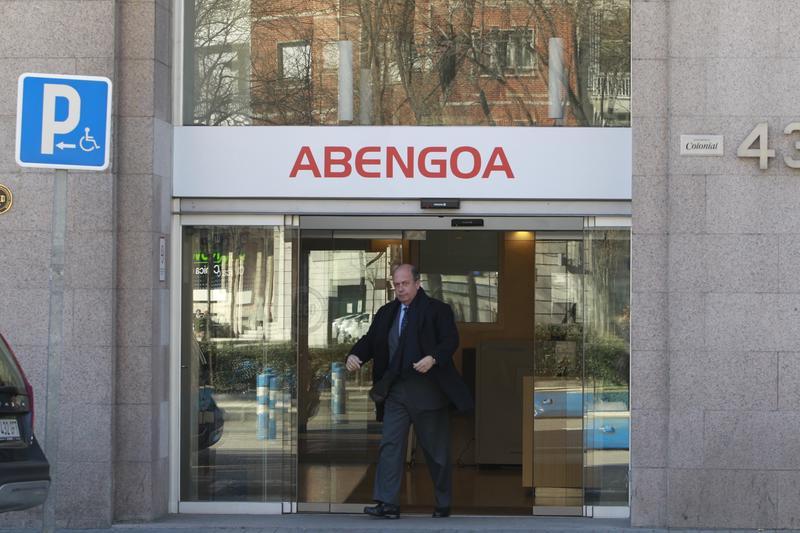 Abengoa reestructura su deuda en México tras la modificación de su convenio concursal
