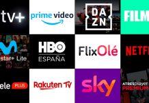 suscripciones Netflix