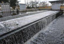 Canal Isabel II EDAR sur
