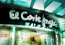 El Corte Inglés Inditex Mercadona