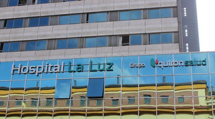 Hospital La Luz Grupo Quironsalud