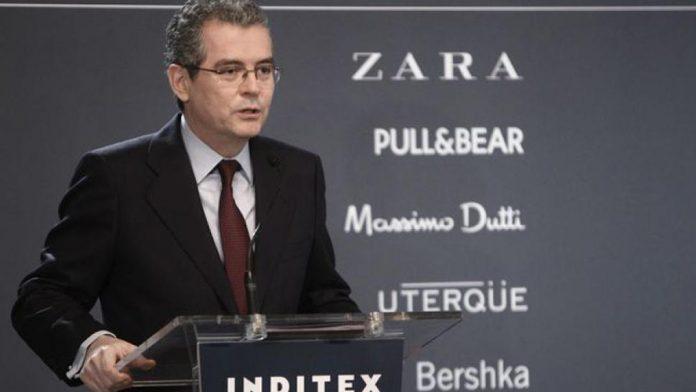 Inditex ventas campaña verano