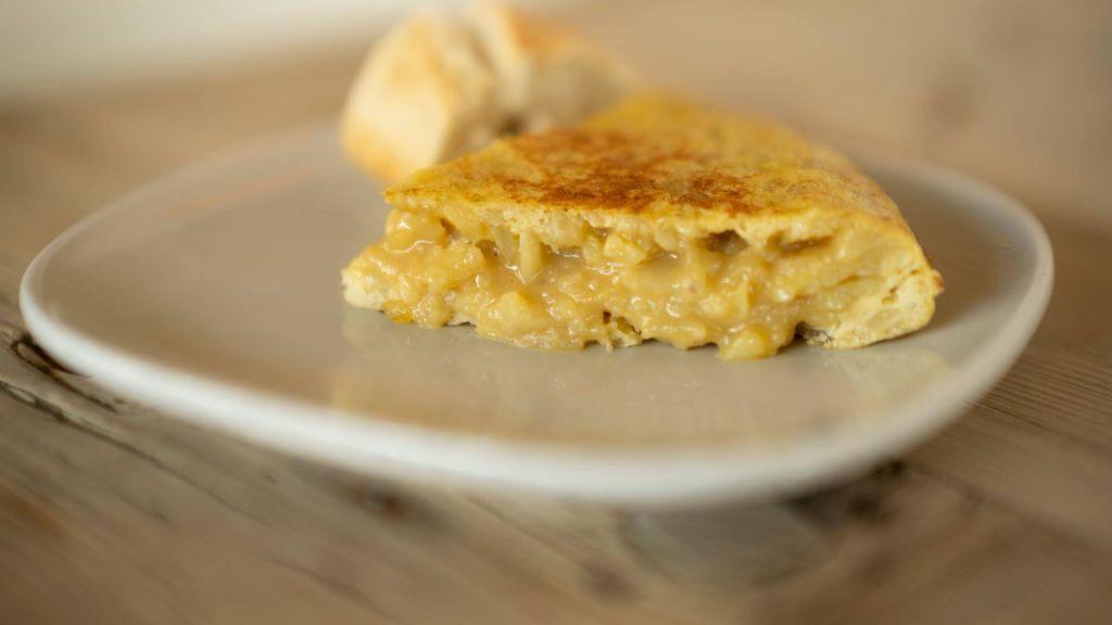 mejores tortillas de patata de Madrid