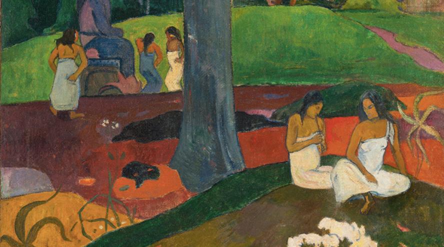 La semana negra de Cultura: la baronesa, Gauguin y el misterio de los 40 M€