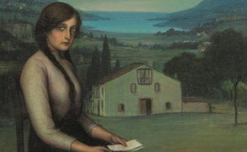 Julio Romero de Torres, Segre
