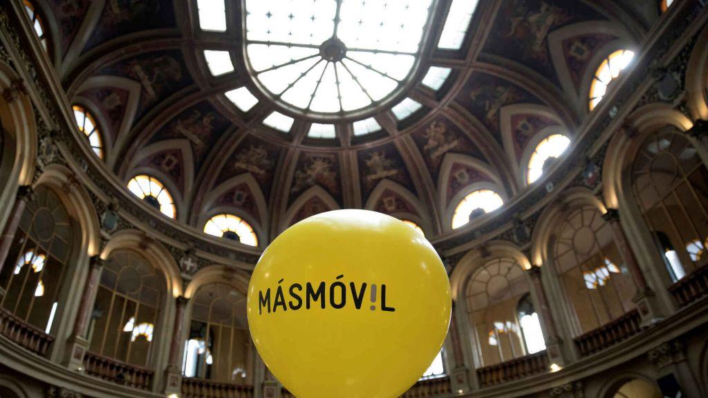 MásMóvil lanza una ofensiva eléctrica en plena polémica con los precios