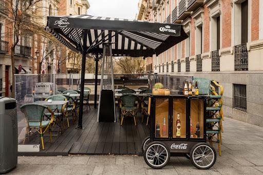 TEPIC terrazas Madrid