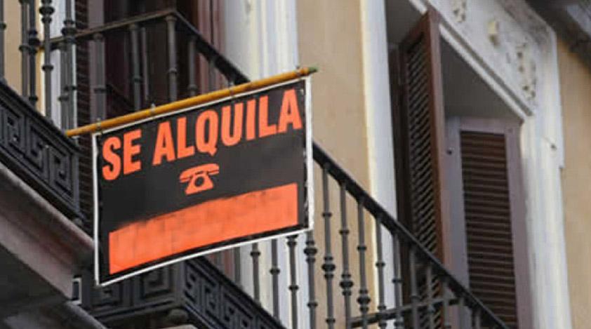 Asval celebra la decisión de impugnar la ley del alquiler catalana