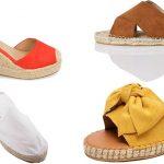 Amazon: sandalias y alpargatas este verano