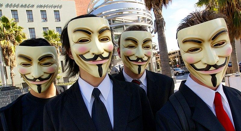 Lema de Anonymous