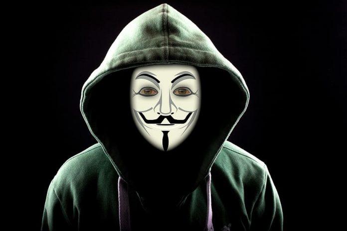 anonymous, organización