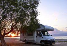 autocaravana, rutas para las vacaciones