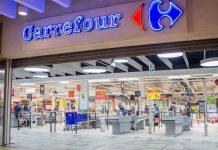 Carrefour IVA