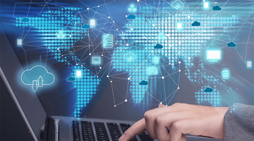 El nuevo mundo hiperconectado: así es el auge de centros de datos y cloud