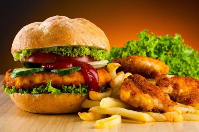 ofertas cadenas comida rápida junio