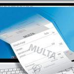cambios dgt - adios multas por correo