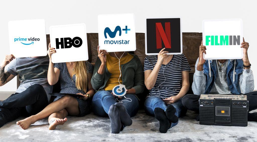 Netflix, HBO, Amazon Prime: estrenos de agosto que no te puedes perder