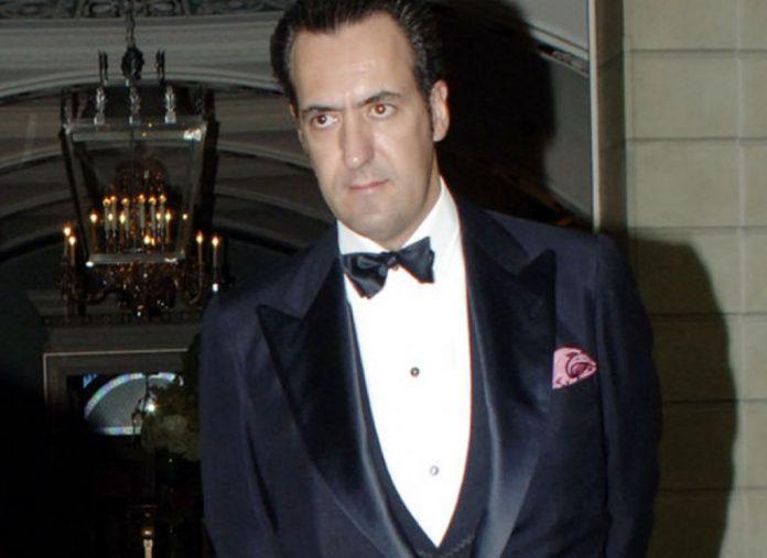 Jaime de Marichalar, Infanta Cristina