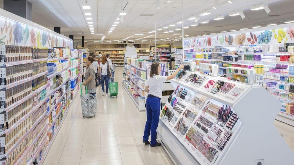 novedades perfumería Mercadona julio