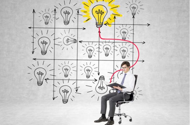ideas empresa