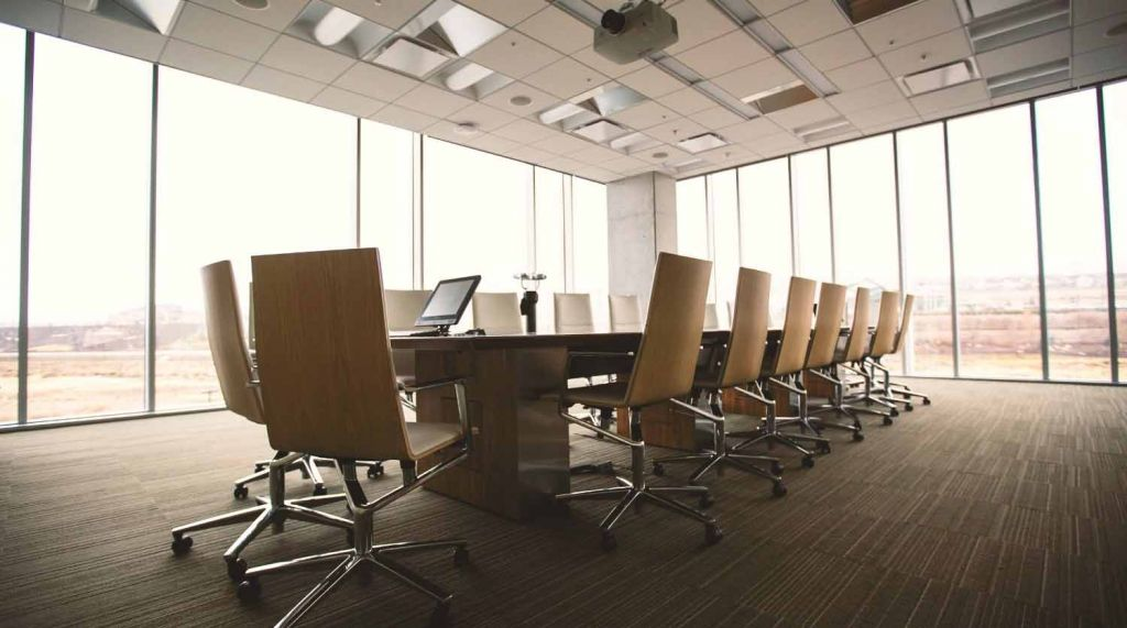 La contratación de espacios de oficinas continua su tendencia positiva