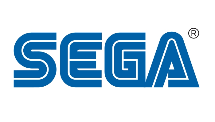 Logo de Sega