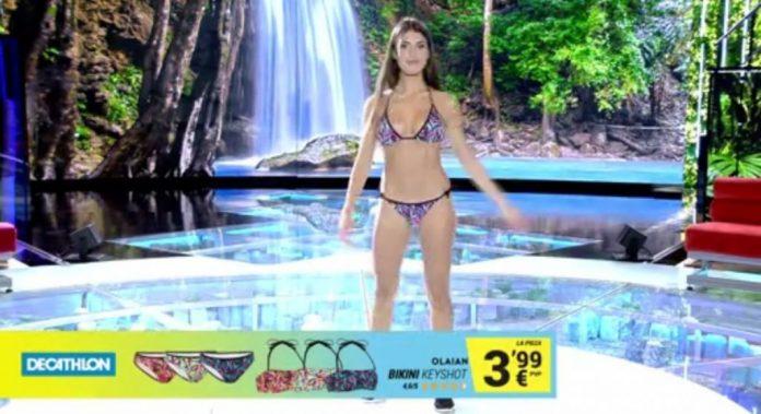 Bikini Barato Decathlón Sofía Suescun Supervivientes