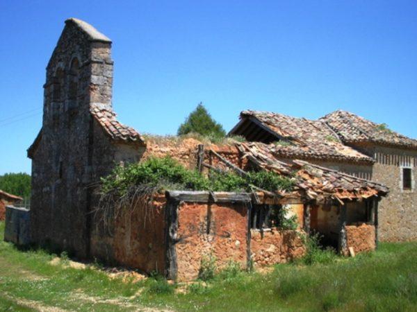 Valdegrulla, pueblos abandonados para hacer escapada en verano