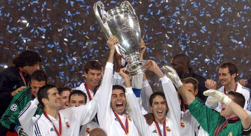 Real Madrid consigue la décima Copa de Europa