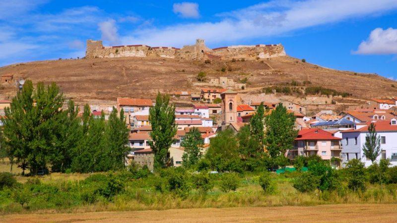 Cedrillas en Teruel es de los pueblos que no tiene covid