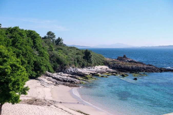 Ons: Una de las islas españolas que debes visitar en vacaciones