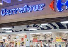 Carrefour política escasez productos