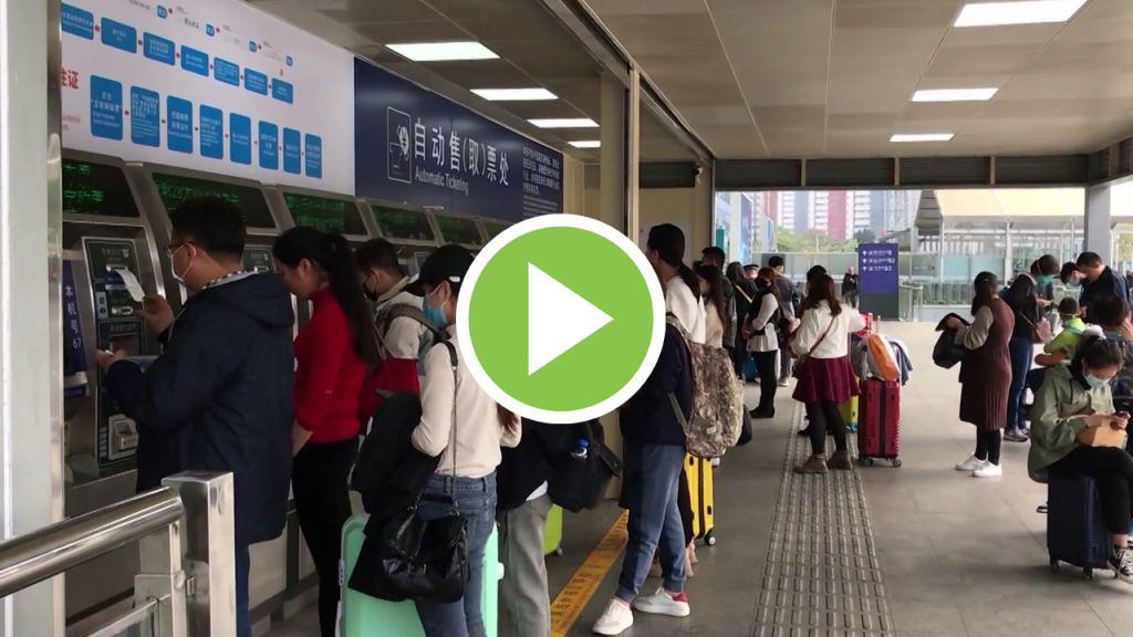 Siguen aumentando los casos de coronavirus en China otra vez