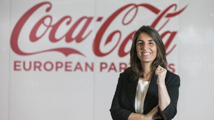 Coca-Cola huella medioambiental