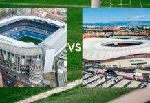 FCC Real Madrid Atlético