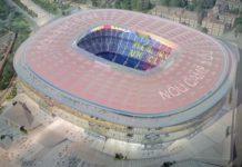 FCC estadios Madrid Barcelona