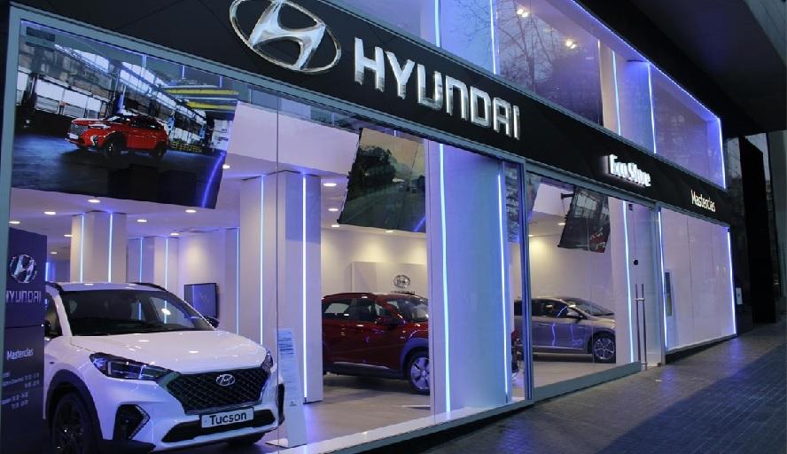 Cetelem y Hyundai España renuevan su alianza de financiación de vehículos