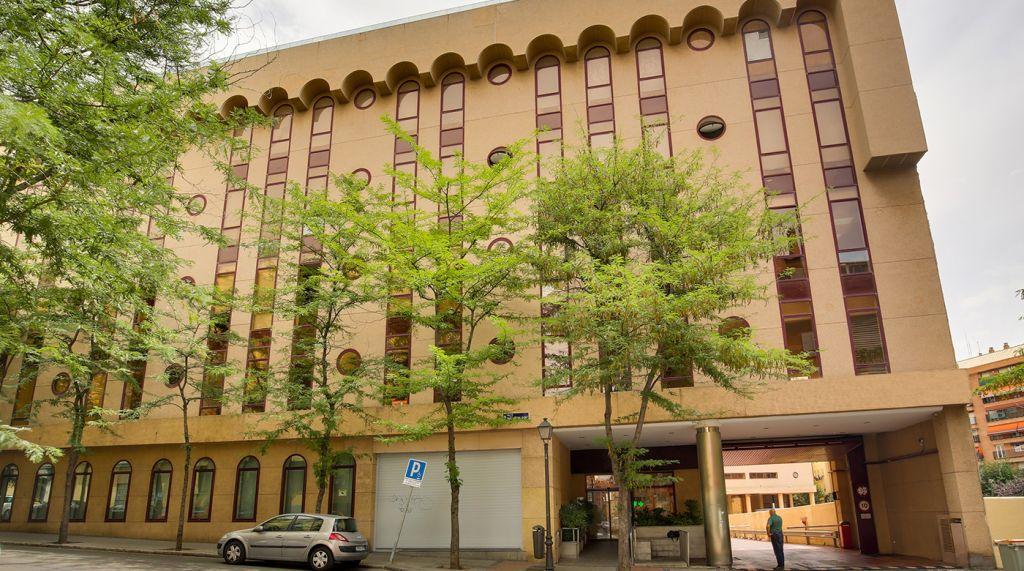 Patrizia adquiere un edificio de oficinas en Madrid por 45 millones