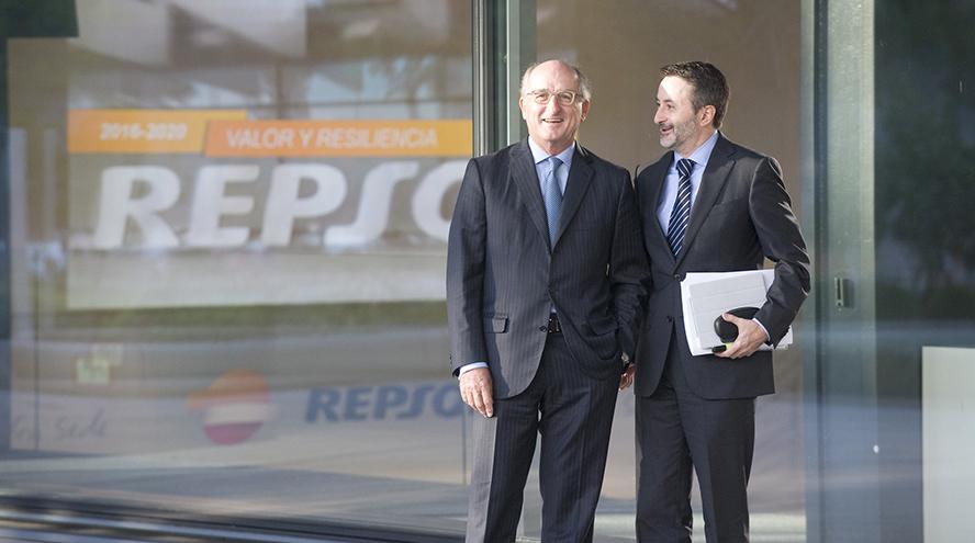 Repsol pone fecha para la OPV de su filial de renovables: Q1 de 2022
