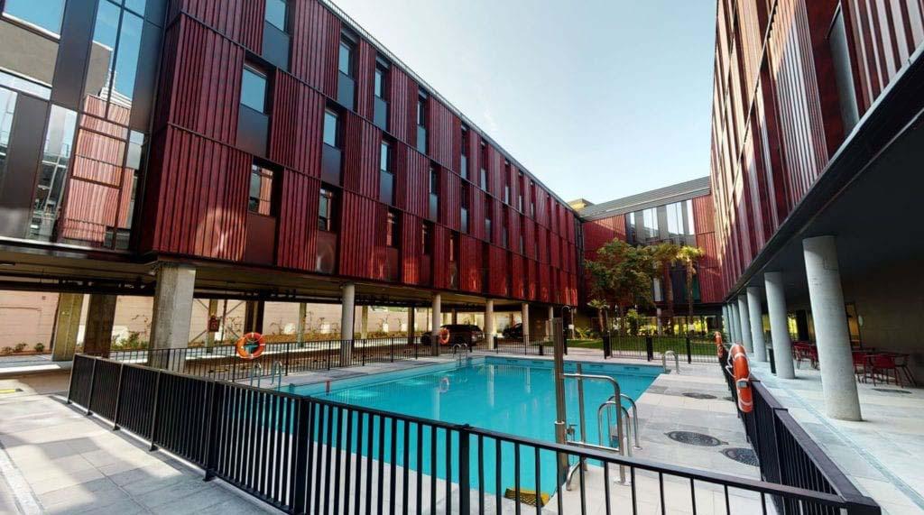 Las residencias de estudiantes: sector al alza y con un futuro prometedor