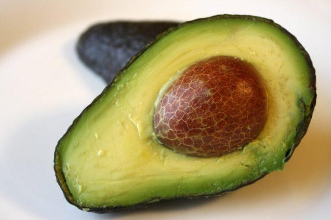 aguacate, metabolismo adelgazar frutas